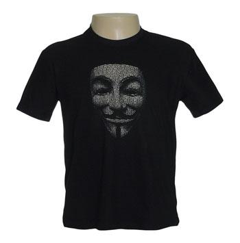 Blusa de Marca TRAK Estampada Personalizada